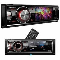 Pioneer 865 Bt Dvd Multicolor. 1 Din Usb Ipod Iphone Mundojw