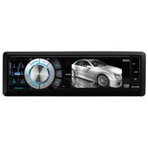 Estereo Dvd Boss Bv7335 3.2 Pulgadas Bluetooth Usb Sd Cd Mp3