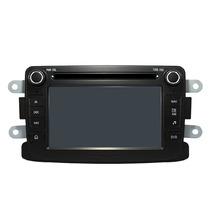 Stereo Dvd Multimedia Renault Sandero Duster Gps Tv Cam