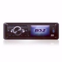 Estereos De Autos Dvd B-52 Dv-8615 Pantalla 2.95 Bluetooth