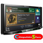 Pioneer Avh X 5750 Tv Doble Din Bluetooth Dvd Usb Tv Digital