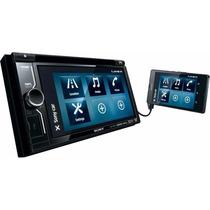 Sony Xav-612bt, Estereo Auto, Pantalla 6.1 Pulg Oferta_8