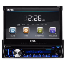 Stereo Boss Bv9986bi Dvd 7 Touchscreen Nuevo (en Caja) !!