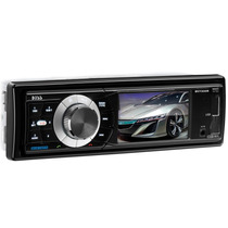 Stereo Boss Bv 7335 B Bluetooth 3.2 Pulgadas Dvd Mp3 Usb Sd