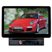 Estereo Pantalla De 10 Dvd- Usb- Sd- Bt Y Tv Digital