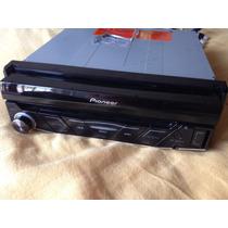 Stereo Pioneer Avh 3880 Dvd Con Pantalla Tactil Indash Local