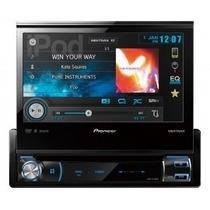 Stereo Dvd Pioneer Avh7550bt Pantalla 7 ,bluetooth,mixtrax