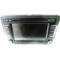 Stereo Pantalla Tactil Vw Vento-golf-passat-tiguan 5k0035190