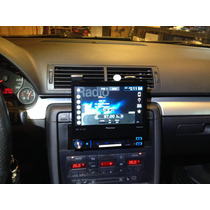 Stereo Pioneer Dvd Pantalla Avh_x7500bt