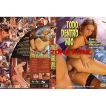 Sexshop - Todo Dentro Mio - Dvd Xxx - Sex Shop