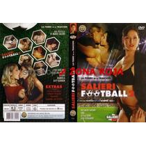 Dvd Xxx - Salieri Football 2