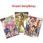 Peliculas Porno Para Adultos En Dvd Grupal ( Gang Bang )