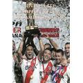 Dvd River Plate Campeón Recopa 2015
