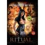 Truma Sex! Pelicula Dvd Ritual Xxx Sexshop!