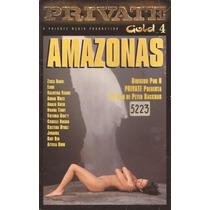Private Gold 4 Amazonas Porno Vhs Zenza Raggi Elone
