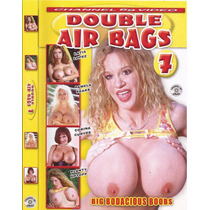 Dvd Double Airbags Sexshop Baires