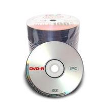 Dvd Virgen Ipc +r Estampados 16x 4.7 Gb - Oferta X 100 Dvds
