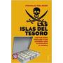 Nicholas Shaxson, Las Islas Del Tesoro, Ed. Fce