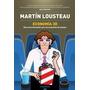 Economia 3d - Martín Lousteau Ebook