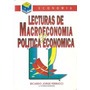 Lecturas De Macroeconomía Y Política Económica. Ferrucci