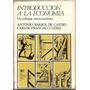 Introduccion A La Economia Barros De Castro Y C.lessa