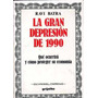 Ravi Batra, La Gran Depresion De 1990