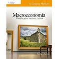 Macroeconomía 6a. Ed Mankiw Versión Para América Latina