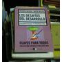 Libro Los Desafios Del Desarrollo E Hecker M Kulfas