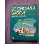 Economia Basica- Mochon, Morcillo -ed. Mc Graw Hill-1988