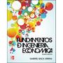 Fundamentos De Ingenieria Economica 5ª Ed Baca Urbina