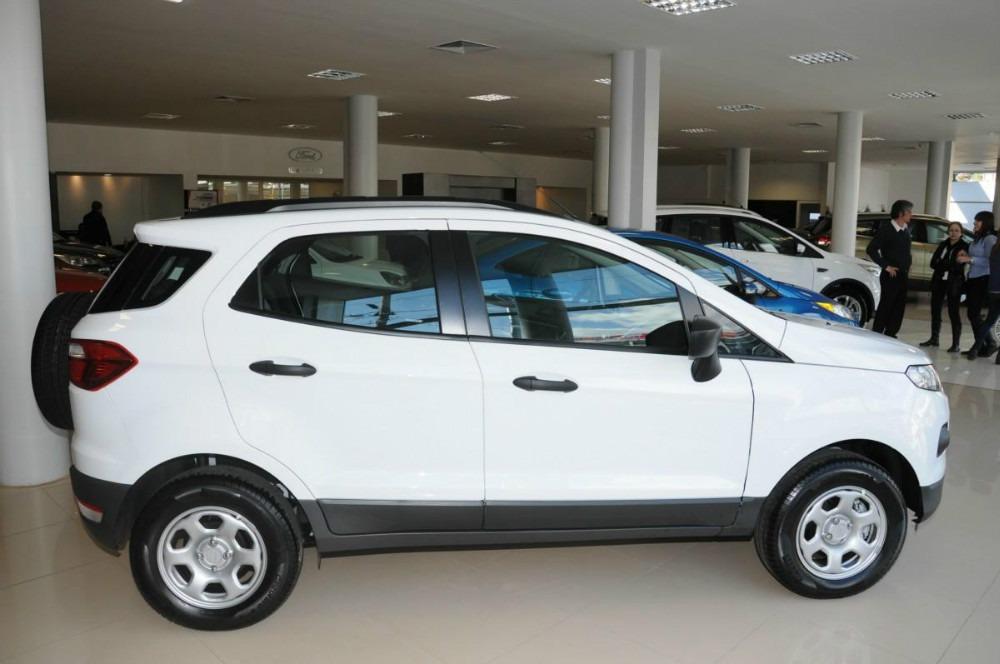 Ecosport 2014!!financiada Directamente Por Ford Argentina Eg