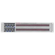 Phonic Ia231f Ecualizador Grafico Digital 31x2 Feedback Dete