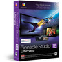 Pinnacle Studio 18 En Español Version Ultimate En 5 Dvds