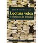 Lectura Veloz Y Tecnicas De Estudio