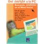 Del Cuerpo A La Pc. Educación Nivel Inicial (pu)