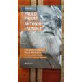 Por Una Pedagogía De La Pregunta. Paulo Freire/ Ant. Faundez