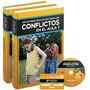 Soluciones Educativas P/ Conflictos En Aula - 2v.+cd Oceano