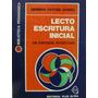 Libreriaweb Educacion Lecto Escritura Inicial