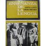 Libreriaweb Enseñanza De La Lengua Por Salotti Y Garcia