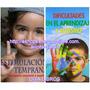 Oferta Libro Estimulación Temprana + Dif Aprendizaje Autismo