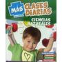 Libro: Más Clases Diarias Ciencias Naturales 1º Ciclo Con Cd
