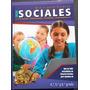 Ciencias Sociales - Mis Clases Diarias 2º Ciclo - 1 Vol+ Cd