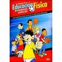 Libro: Juegos De Educación Física + Primeros Auxilios Daly