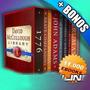 Colección Ultra Ebooks Pack +11000 Libros Ipad Android+envío