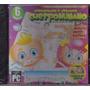 Juegos Educativos En Cd Infantil Cuerpo Humano