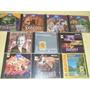 Lote De Software Cd Originales Juegos Eva Peron Cine Arte