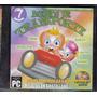 Juegos Educativos En Cd Infantiles Medios De Transporte