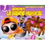 Juegos Educativos En Cd Infantiles Armemos La Banda Musical