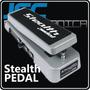 Ik Stealth Pedal Cs Interface Guitarra Movil Pedal Amplitube