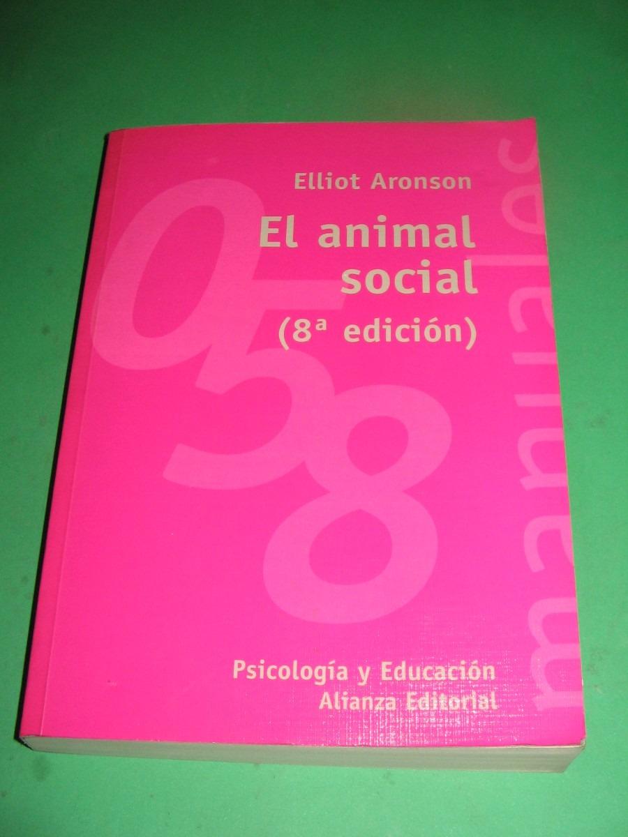 el animal social:
